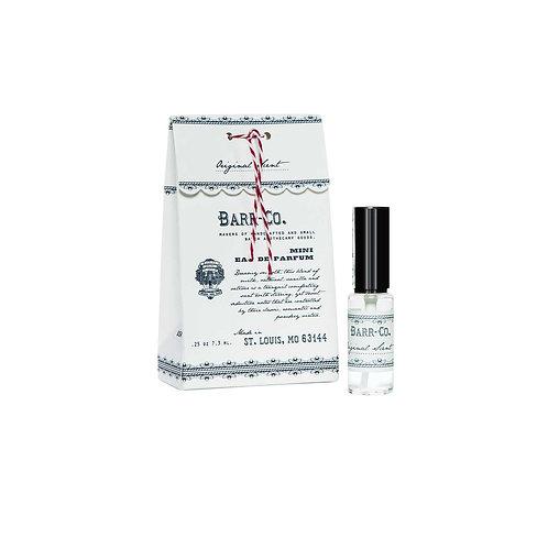 Barr-Co Original Mini Eau De Parfum