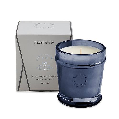 Mer-Sea Luxe 7oz Candle - Lui