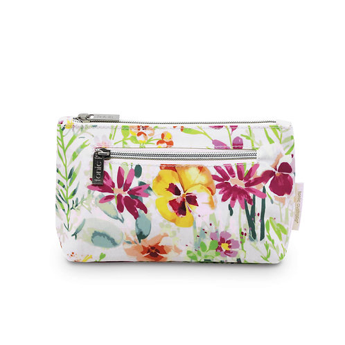 Tonic Small Cosmetic Bag Morning Bloom