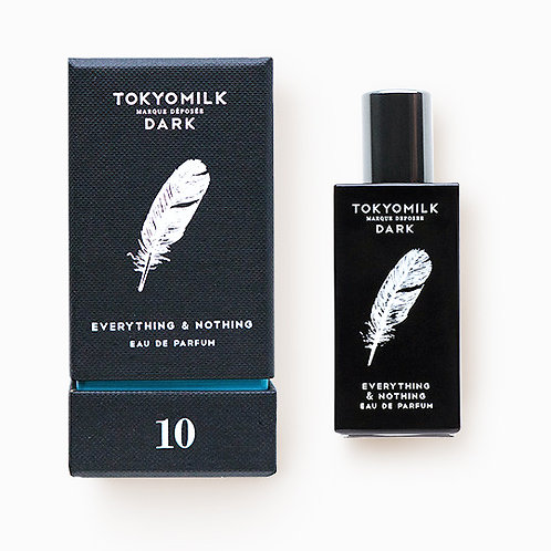 TokyoMilk Dark Perfume Everything & Nothing