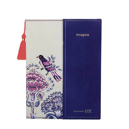 Lollia Imagine Journal