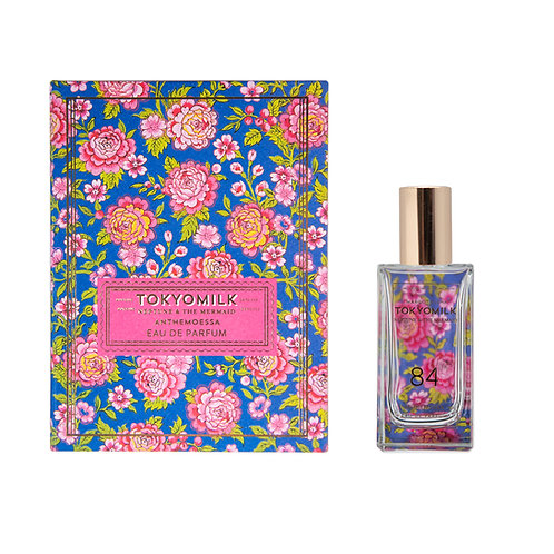 TokyoMilk Eau de Parfum Anthemoessa No. 84