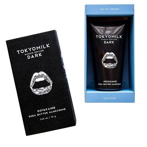 TokyoMilk Dark Handcreme Novocaine