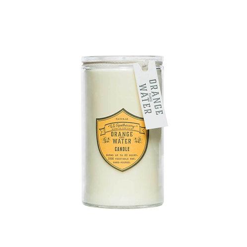 U.S. Apothecary - Orange Water - Candle
