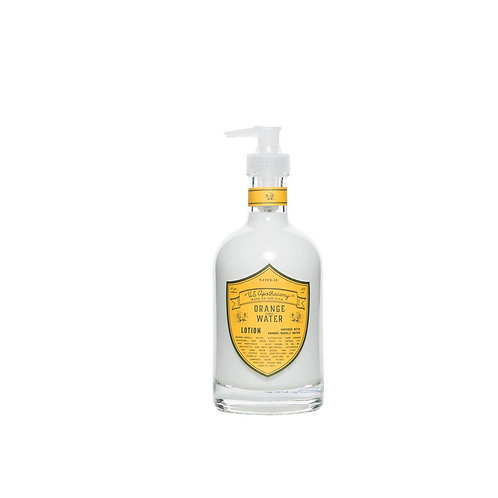 U.S. Apothecary - Orange Water - Hand & Body Lotion