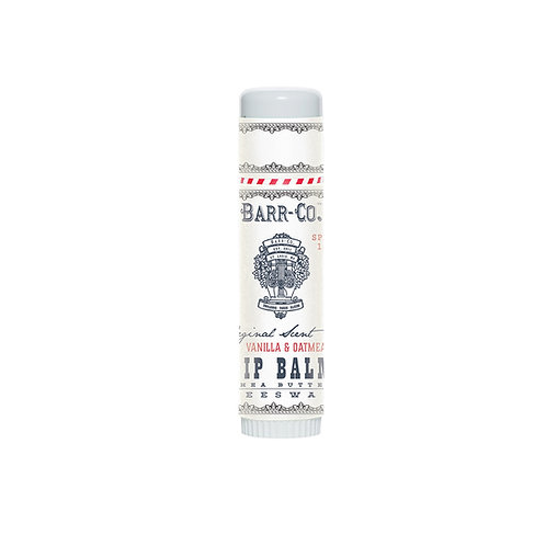 Barr-Co - Soap Shop Lip Balm Original