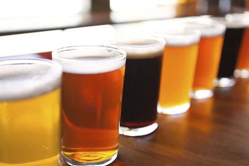 Beer Tasting Passport