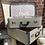 Thumbnail: Two Vintage Skyline Suitcases Decorators Piece Or Wedding Postbox