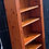 Thumbnail: Tall Narrow Ducal Pine Rosedale Bookcase