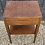 Thumbnail: Vintage 1960's Herbert E Gibbs Utility Bedside Table With Drawer