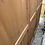 Thumbnail: Fantastic Large Solid Pine Bench Settle High Back Perfect Hallway Bench