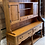 Thumbnail: Good Size Younger Furniture Pine Pot Board Kitchen Dresser