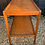 Thumbnail: Mid Century Retro Two Tier Teak Tea Trolley / Drinks Trolley