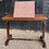 Thumbnail: Antique Mahogany Height Adjustable Library Reading Table