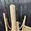 Thumbnail: Vintage Lusty Lloyd Loom Wicker Tub Chair / Armchair