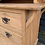 Thumbnail: Edwardian Satin Walnut Dressing Chest With Swing Mirror