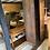 Thumbnail: Late Victorian Walnut Wilkinson & Sons Compactum Wardrobe
