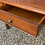 Thumbnail: Good Quality Contemporary Selva Cherrywood Coffee Table With Drawers
