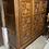 Thumbnail: Triple French Oak Knock Down Wardrobe / Linen Pantry Cupboard