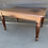 Thumbnail: Small Victorian Mahogany Dining Table
