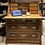 Thumbnail: Large 19th Century Continental Stained Pine Slope Front Writing Bureau