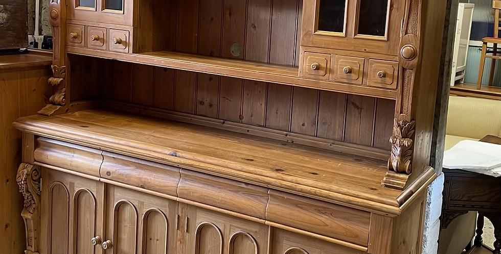 Keen Pine Mediterranean 6ft Dresser