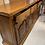 Thumbnail: Large French Oak & Veneer Sideboard
