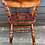 Thumbnail: Victorian Style Captains Tub Chair / Elbow Chair