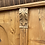 Thumbnail: Charming French Provincial Reclaimed Pine Double Door Armoire Wardrobe Cupboard