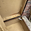 Thumbnail: Traditional Vintage Metal & Wood Bound Travel Trunk With Labels