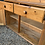 Thumbnail: Ducal Pine Victoria Kitchen Display Dresser