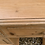 Thumbnail: Traditional Modern Waxed Pine Kneehole Writing Desk