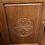 Thumbnail: Large Oriental Style Rosewood Display Dresser
