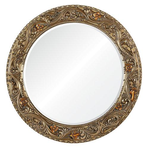 Afina А88001-1 античное серебро