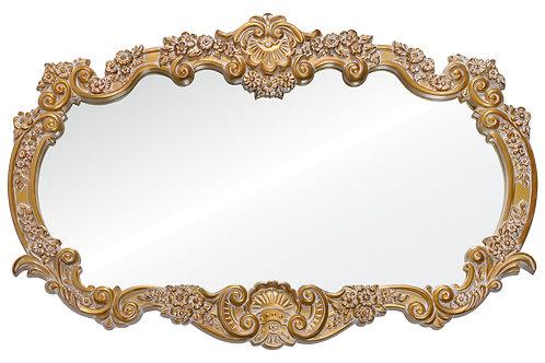 Alexandria А88020-1 золото с белым напылением