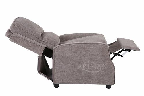 Кресло откидное 2001 (светло-коричневый)