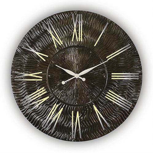 Часы настенные Twinkle (black)