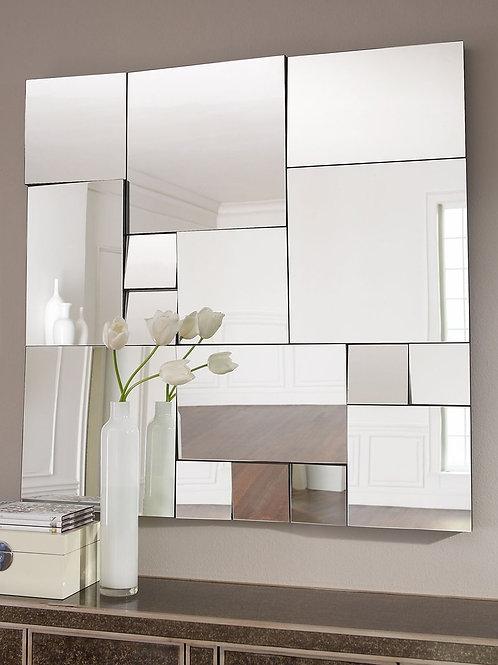 """Интерьерное зеркало """"Блум"""""""