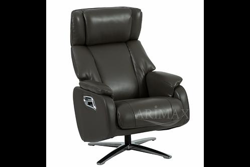 Кресло с реклайнером 2009 (венге)