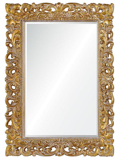 Angelica А88016- 2 золото с белым напылением