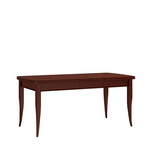 Стол обеденный раскладной до 2100 Silvia Milano