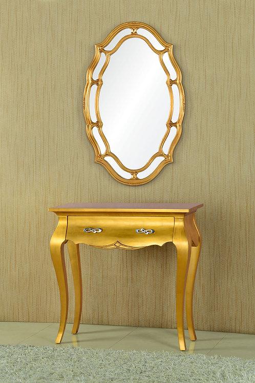 Консоль А89002-1 Sydnei золото
