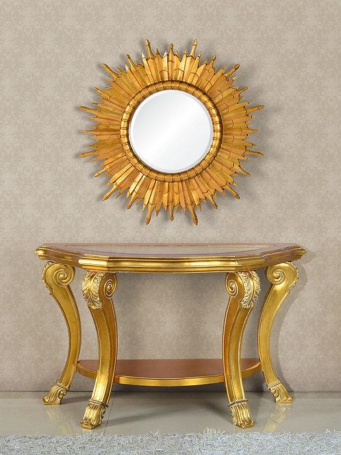 Консоль А89006-1 Stephania золото