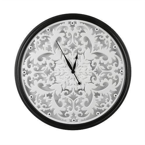 Часы настенные Refined (white)