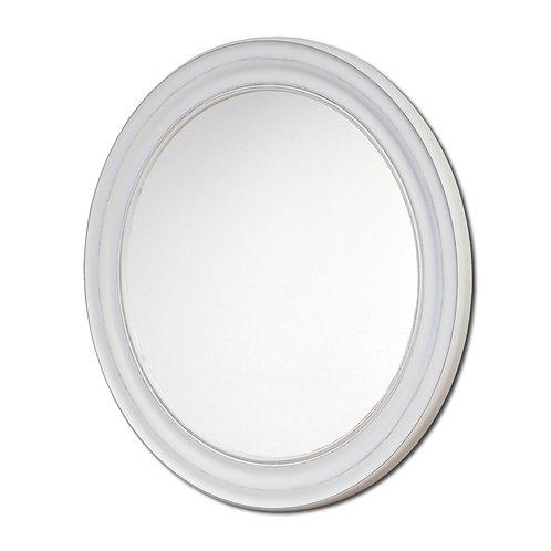 """Зеркало """"Прованс"""" круглое"""