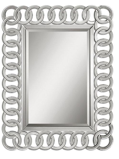 """Настенное зеркало """"Огюст"""""""