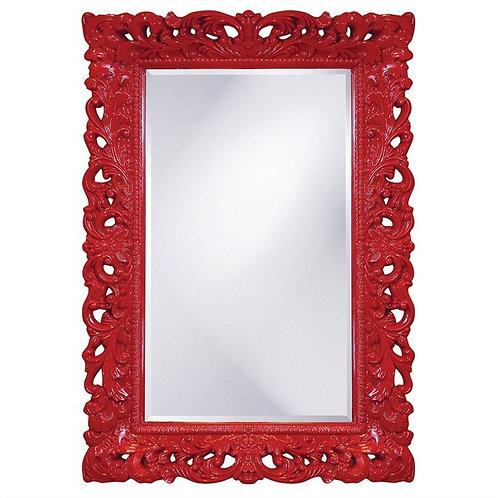 "Зеркало ""Гэрри"" (gloss red)"
