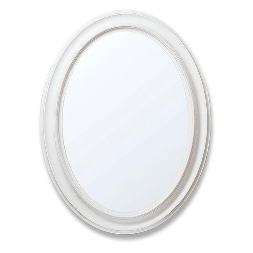"Зеркало ""Прованс"" овальное"