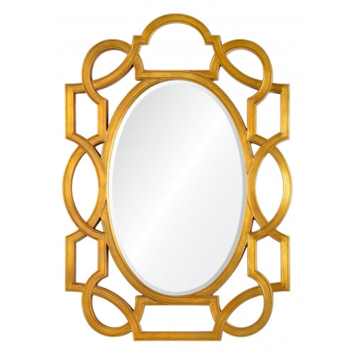Manhettan А88044-1 золото