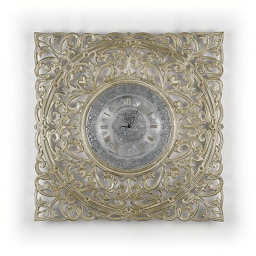 Часы настенные Vintage (gold)